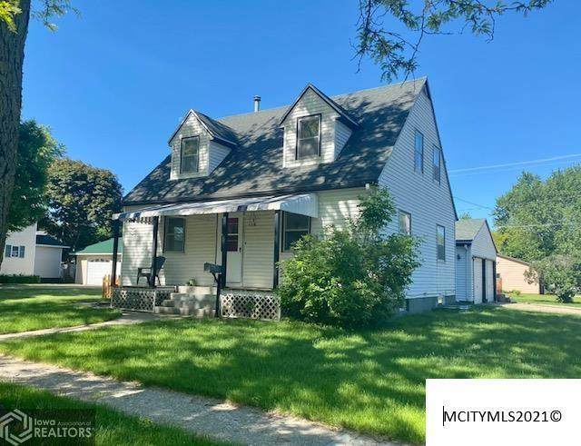 508 9th Street N, Northwood, IA 50459 (MLS #5768228) :: Jane Fischer & Associates