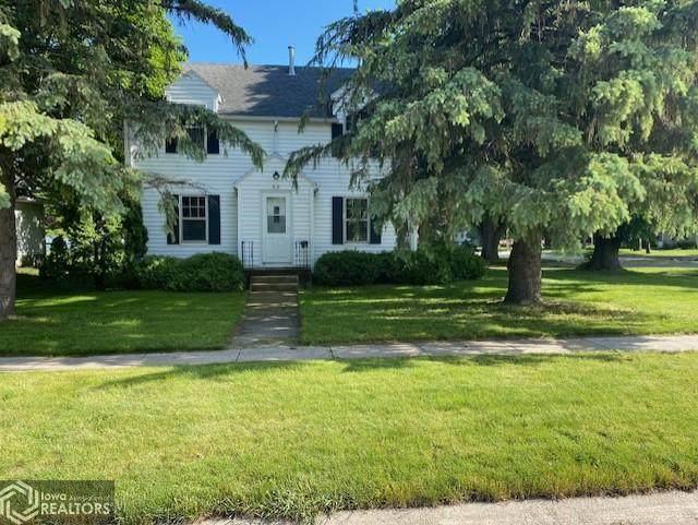 318 3rd Street SW, Britt, IA 50423 (MLS #5768380) :: Jane Fischer & Associates
