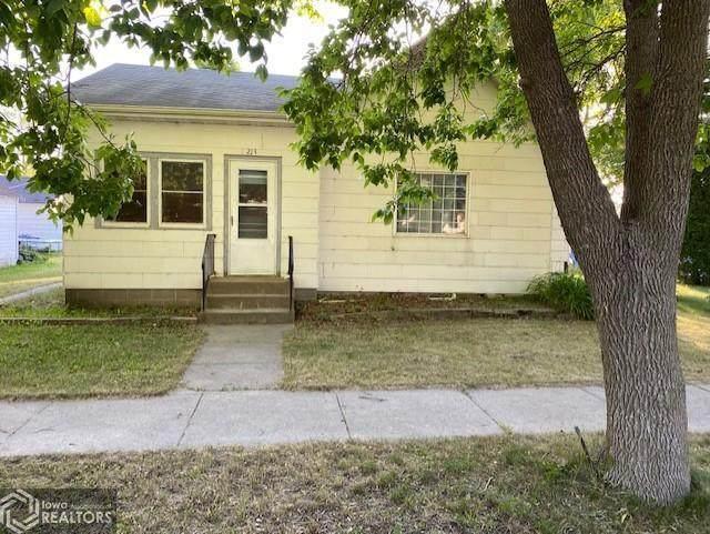 213 3rd Street NW, Buffalo Center, IA 50424 (MLS #6010361) :: Jane Fischer & Associates