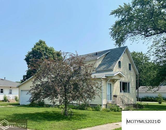 401 10th Street N, Northwood, IA 50459 (MLS #6046812) :: Jane Fischer & Associates