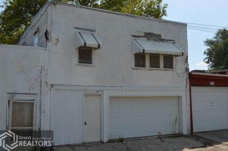 19 9th Street NE, Mason City, IA 50401 (MLS #6091497) :: Jane Fischer & Associates