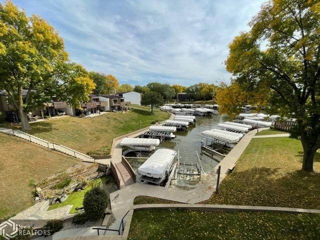 2700 N Shore Drive, Clear Lake, IA 50428 (MLS #6110344) :: Jane Fischer & Associates