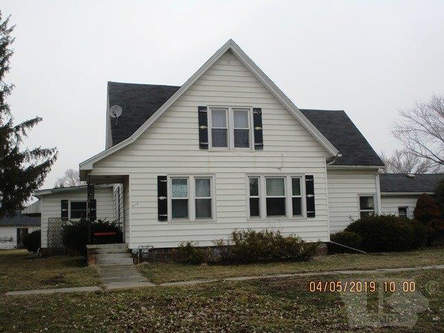 510 E Main Avenue, Rockford, IA 50468 (MLS #62019526) :: Jane Fischer & Associates