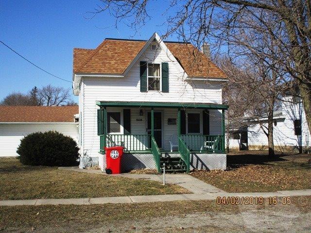 508 Hampton, Rudd, IA 50471 (MLS #62019543) :: Jane Fischer & Associates