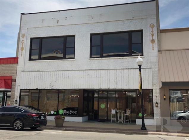 108 N Main, Charles City, IA 50616 (MLS #62019613) :: Jane Fischer & Associates