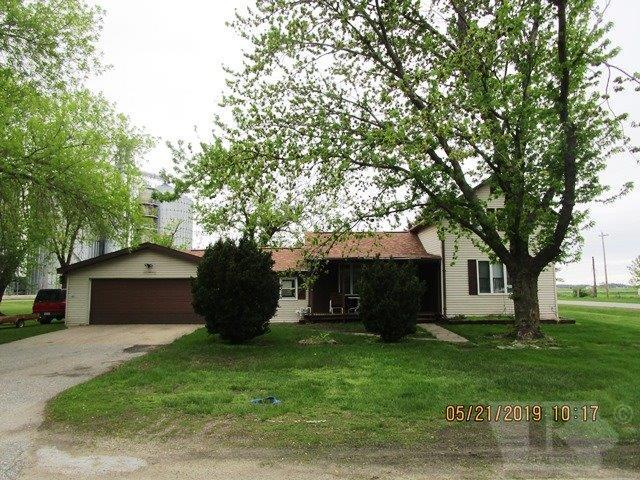 208 NW 8th Street, Rockford, IA 50468 (MLS #62019714) :: Jane Fischer & Associates