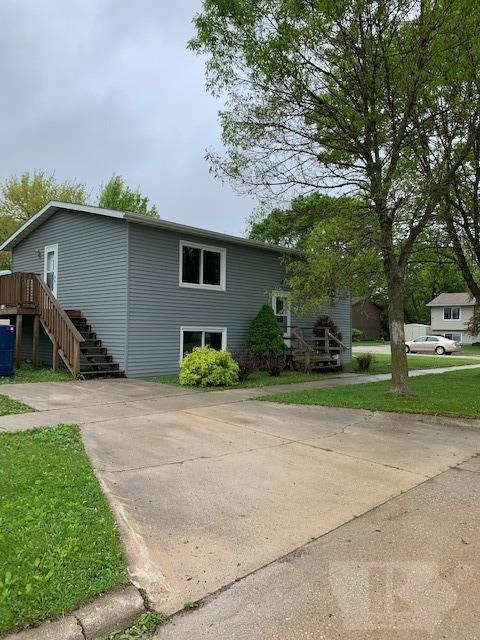 513 14th Avenue N, Clear Lake, IA 50428 (MLS #62019763) :: Jane Fischer & Associates