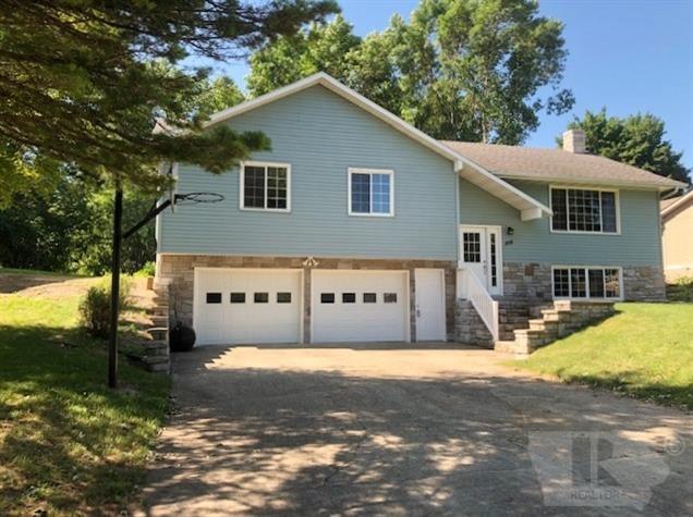 109 Fairway Drive, Clear Lake, IA 50428 (MLS #62019923) :: Jane Fischer & Associates