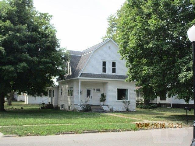 401 W Main, Rockford, IA 50468 (MLS #62019993) :: Jane Fischer & Associates