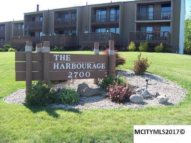 2700 N Shore Drive F-20, Clear Lake, IA 50428 (MLS #62020014) :: Jane Fischer & Associates