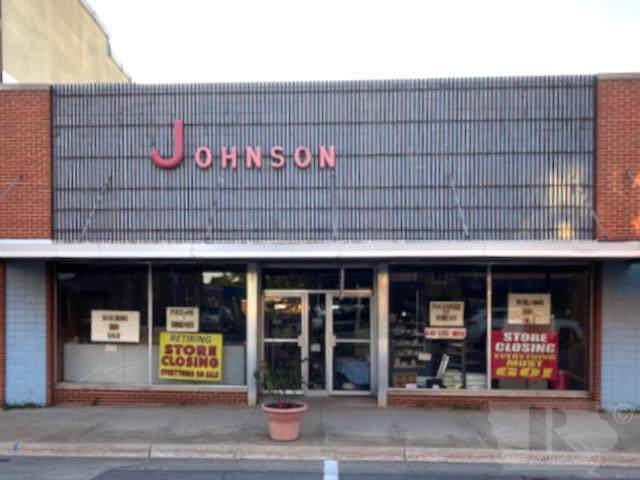 119 N Clark Street, Forest City, IA 50436 (MLS #62020054) :: Jane Fischer & Associates