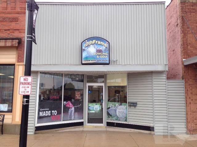 338 State Street, Garner, IA 50438 (MLS #62020188) :: Jane Fischer & Associates