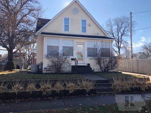 429 2nd Street NE, Mason City, IA 50401 (MLS #62020322) :: Jane Fischer & Associates