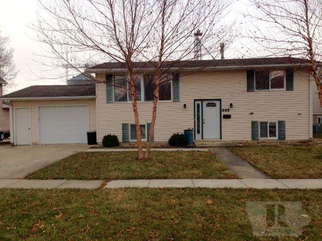 665 Grove Avenue, Garner, IA 50438 (MLS #62020334) :: Jane Fischer & Associates