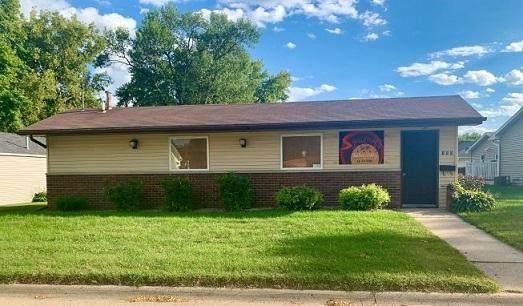 155 W 13th Street, Garner, IA 50438 (MLS #5653530) :: Jane Fischer & Associates