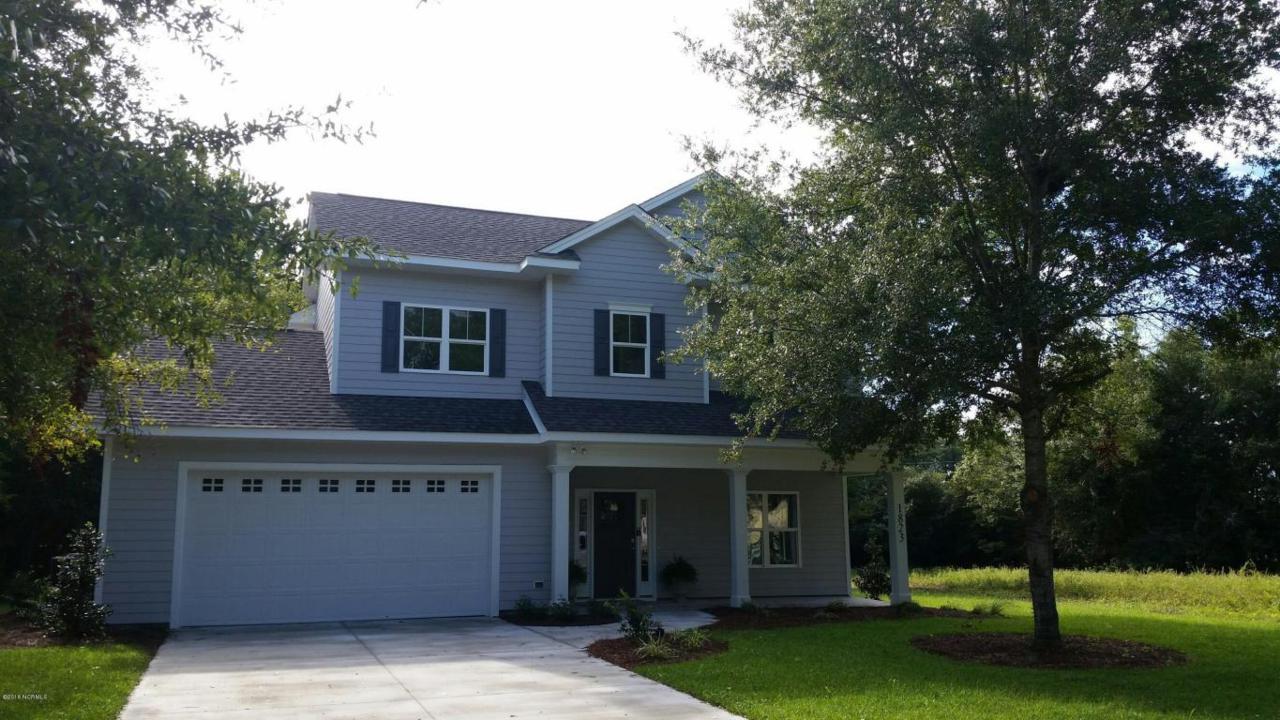 1823 Waterwing Drive SW, Ocean Isle Beach, NC 28469 (MLS #100016242) :: Century 21 Sweyer & Associates