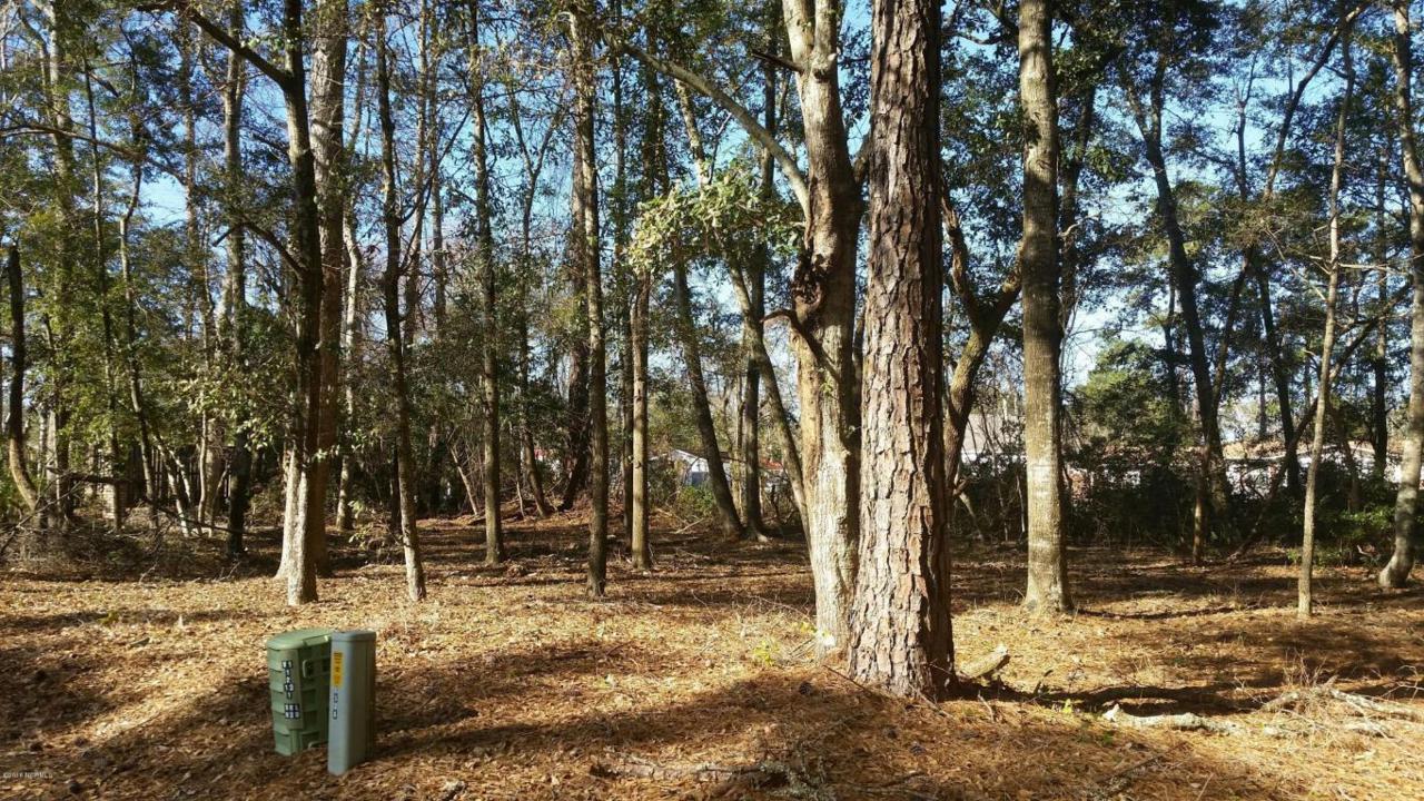 Lot 50 Woodside Court SW, Ocean Isle Beach, NC 28469 (MLS #100005180) :: Century 21 Sweyer & Associates