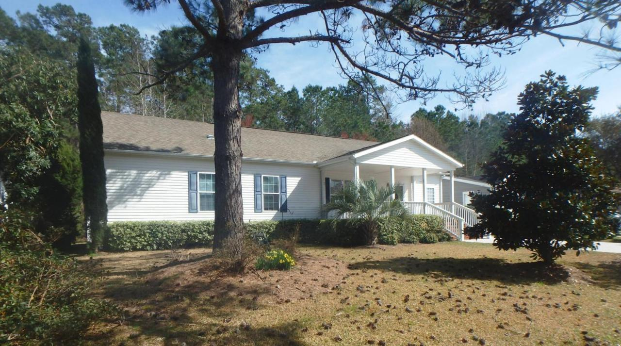 895 Palmer Drive SW, Carolina Shores, NC 28467 (MLS #100005337) :: Century 21 Sweyer & Associates