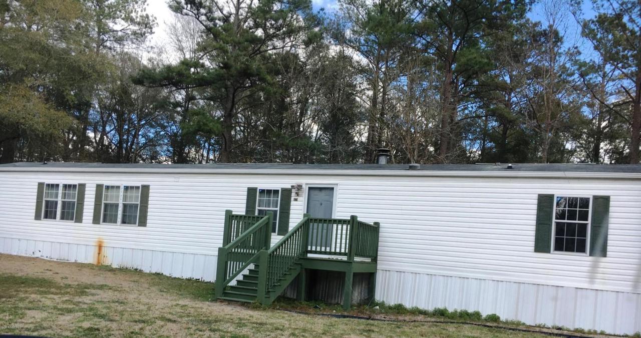 1178 White Oak Drive NE, Leland, NC 28451 (MLS #100005803) :: Century 21 Sweyer & Associates