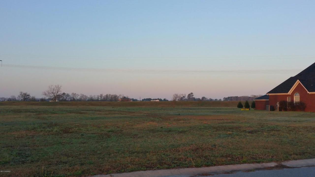 2646 Winding Cove Drive, Grimesland, NC 27837 (MLS #100006396) :: Century 21 Sweyer & Associates