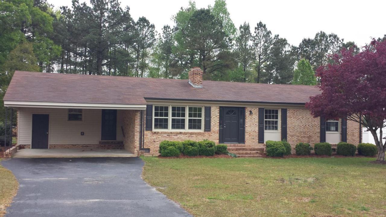 203 Glenwood Drive, Elizabethtown, NC 28337 (MLS #100009606) :: Century 21 Sweyer & Associates