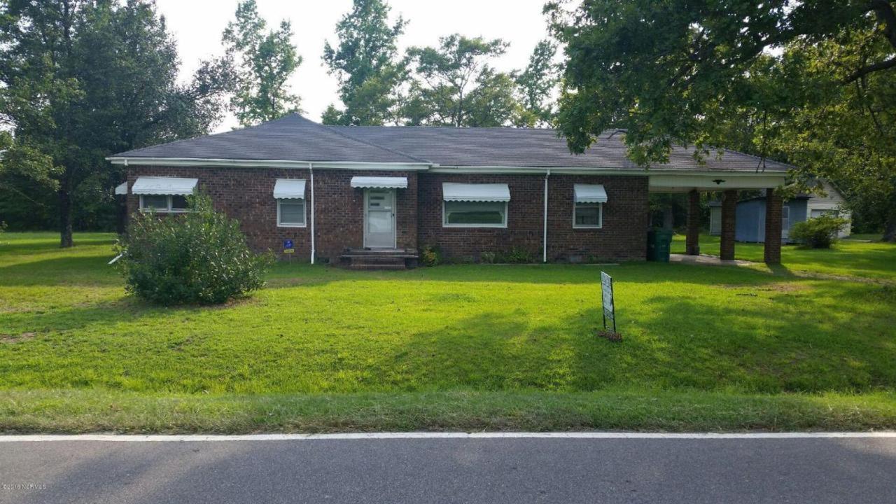 2220 Bailey Road, Williamston, NC 27892 (MLS #100014819) :: Century 21 Sweyer & Associates