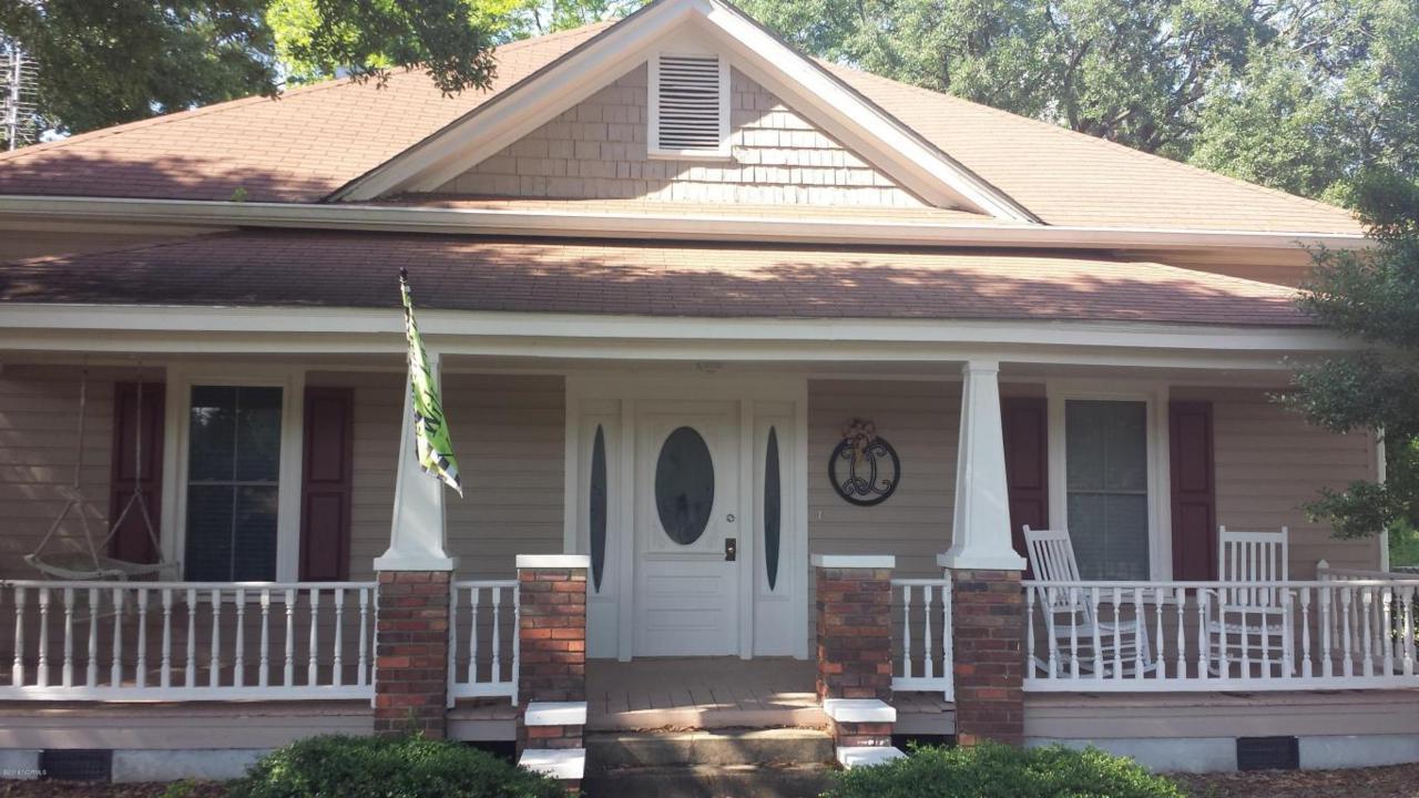 708 W Seaboard Street, Bladenboro, NC 28320 (MLS #100015237) :: Century 21 Sweyer & Associates
