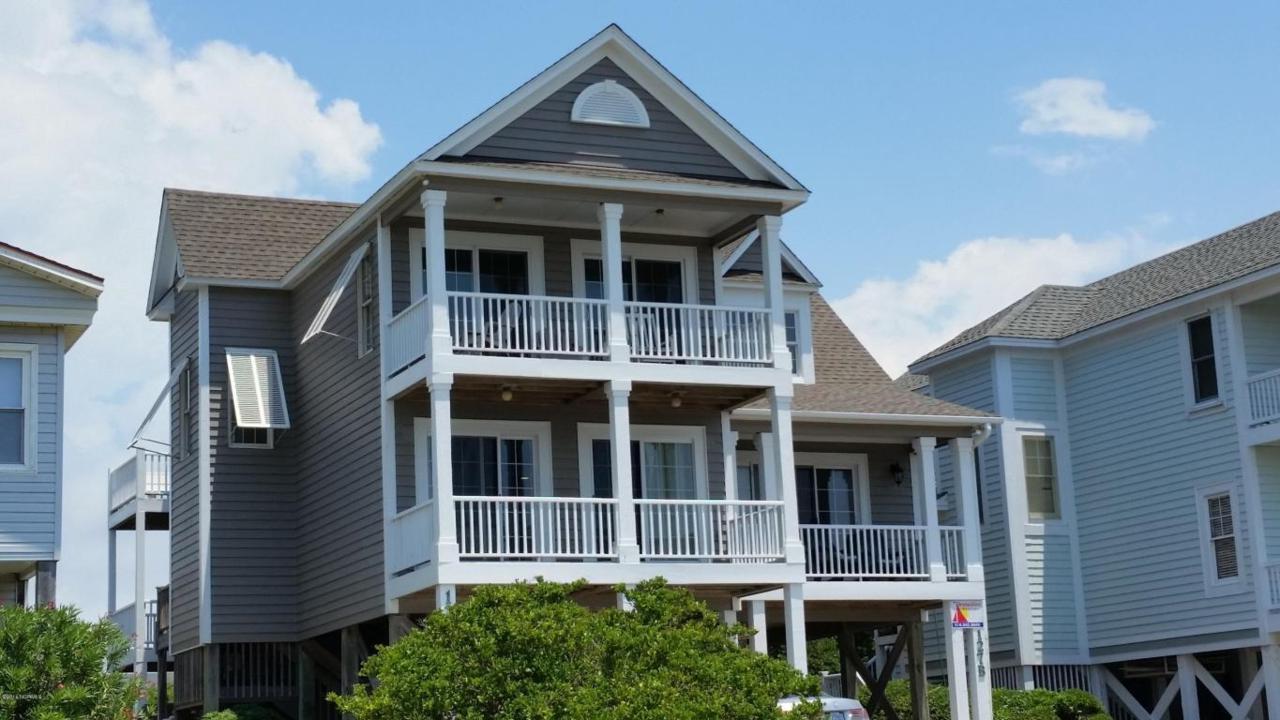 127 Ocean Boulevard E A&B, Holden Beach, NC 28462 (MLS #100016569) :: Century 21 Sweyer & Associates