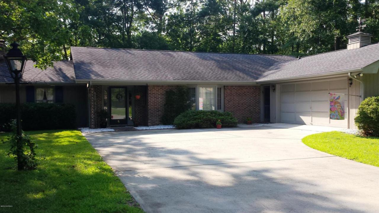 5 Carolina Shores Parkway, Carolina Shores, NC 28467 (MLS #100020402) :: Century 21 Sweyer & Associates