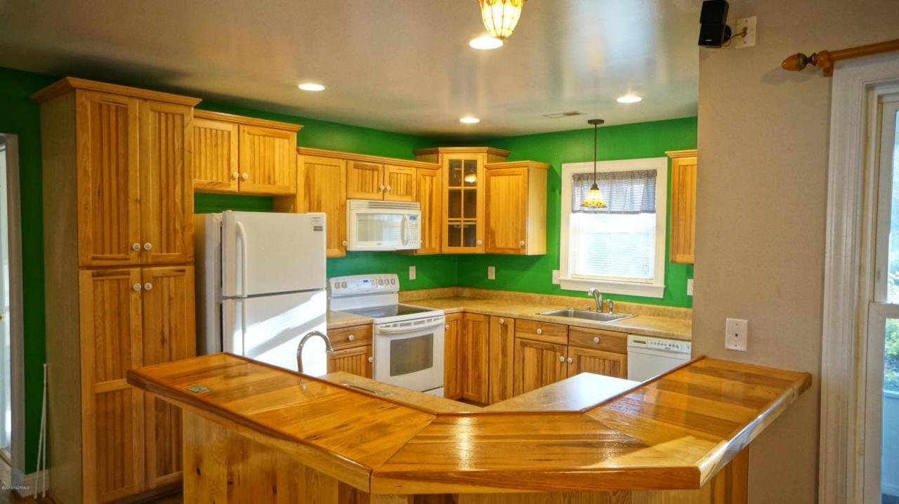 112 Starboard Drive, River Bend, NC 28562 (MLS #100021520) :: Century 21 Sweyer & Associates