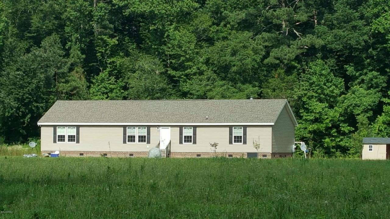 1340 Copperhead Road, Williamston, NC 27892 (MLS #100022036) :: Century 21 Sweyer & Associates
