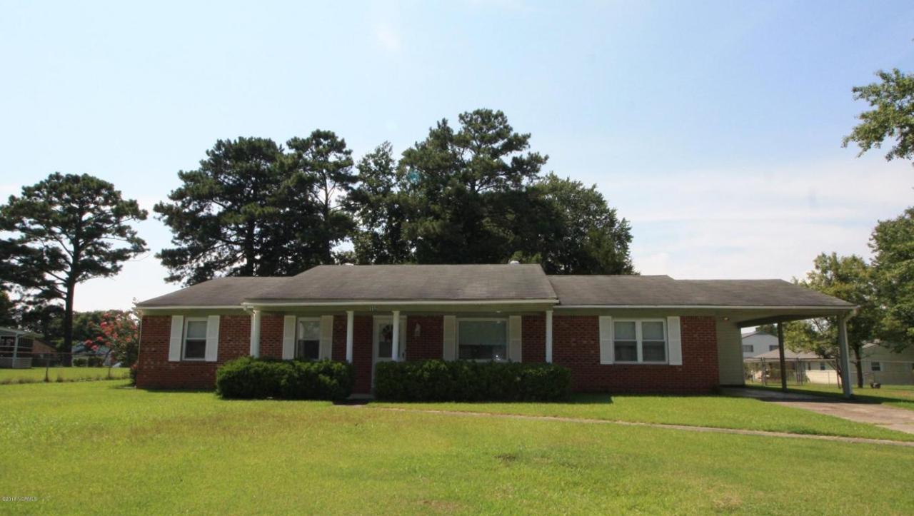 112 White Oak Boulevard, Jacksonville, NC 28546 (MLS #100022363) :: Century 21 Sweyer & Associates