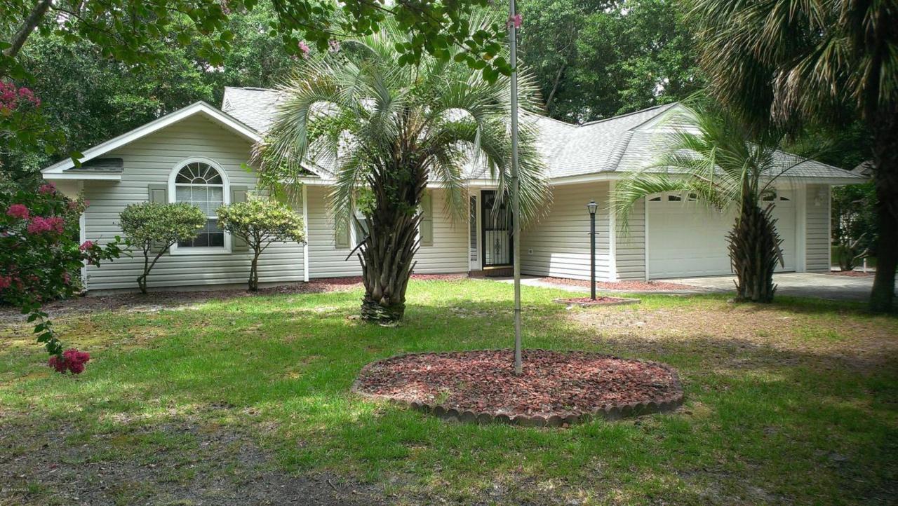 1755 Sandalwood Drive SW, Ocean Isle Beach, NC 28469 (MLS #100024697) :: Century 21 Sweyer & Associates