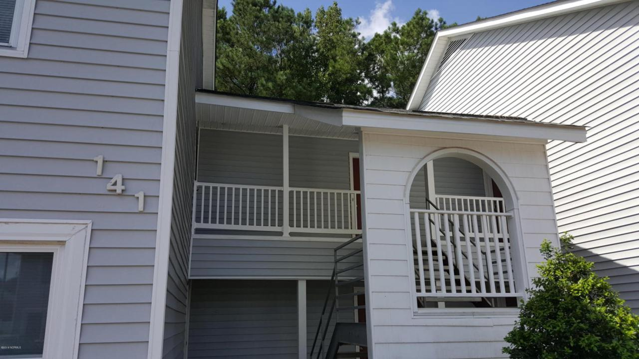 141 W Victoria Court E, Greenville, NC 27834 (MLS #100025066) :: Century 21 Sweyer & Associates