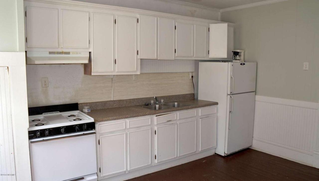 406 Dunn Street B, New Bern, NC 28560 (MLS #100025152) :: Century 21 Sweyer & Associates