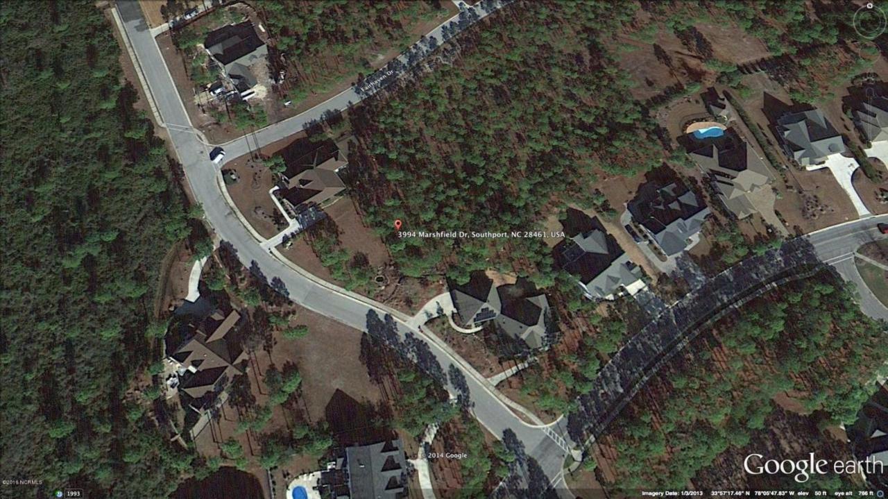 3994 Marshfield Drive, Southport, NC 28461 (MLS #100026579) :: Century 21 Sweyer & Associates