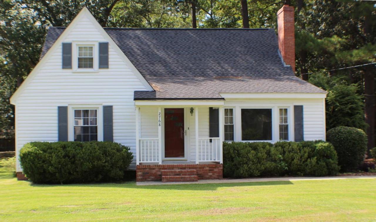 2768 Church Street, Winterville, NC 28590 (MLS #100027072) :: Century 21 Sweyer & Associates