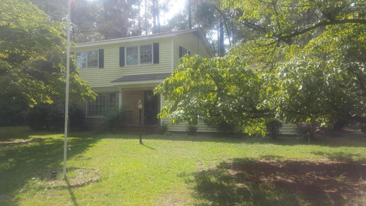 603 Greenridge Road, Snow Hill, NC 28580 (MLS #100027362) :: Century 21 Sweyer & Associates