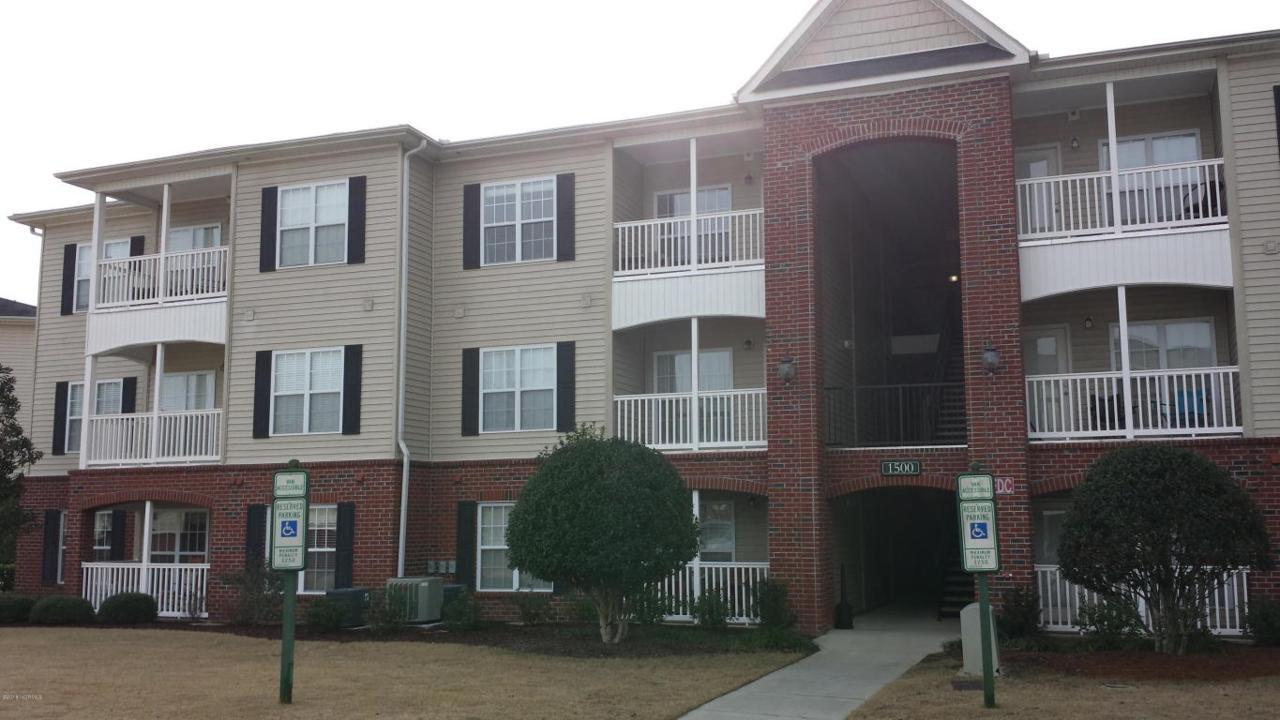 1500 Cadfel Court #308, Wilmington, NC 28412 (MLS #100028210) :: Century 21 Sweyer & Associates