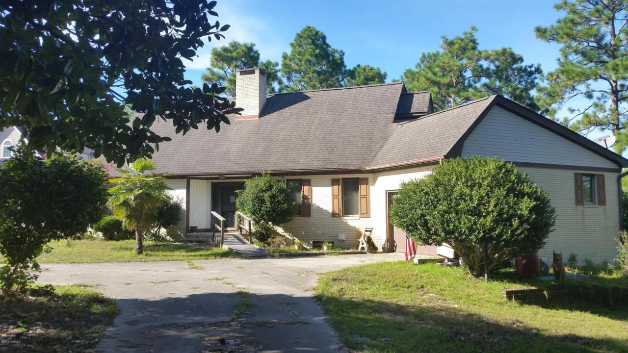 581 S Shore Drive, Southport, NC 28461 (MLS #100028381) :: Century 21 Sweyer & Associates
