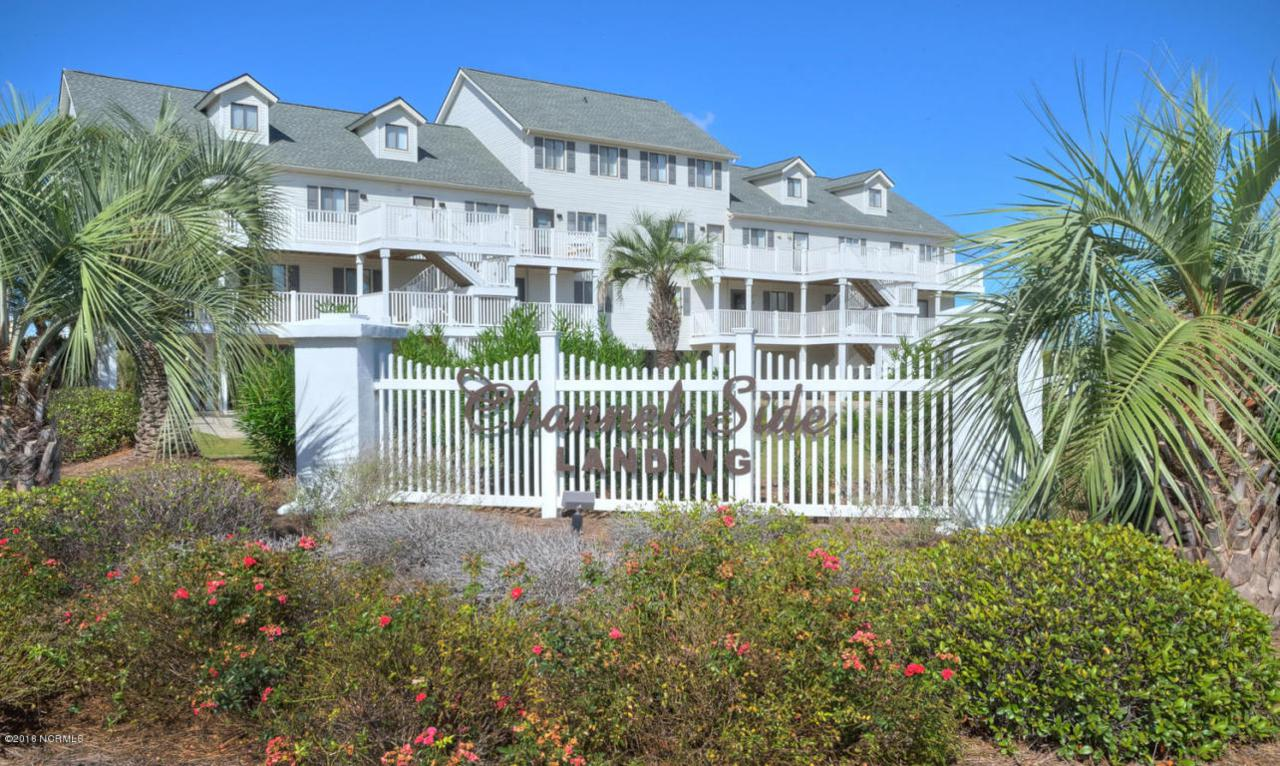 14 Beaufort Street J, Ocean Isle Beach, NC 28469 (MLS #100028737) :: Century 21 Sweyer & Associates