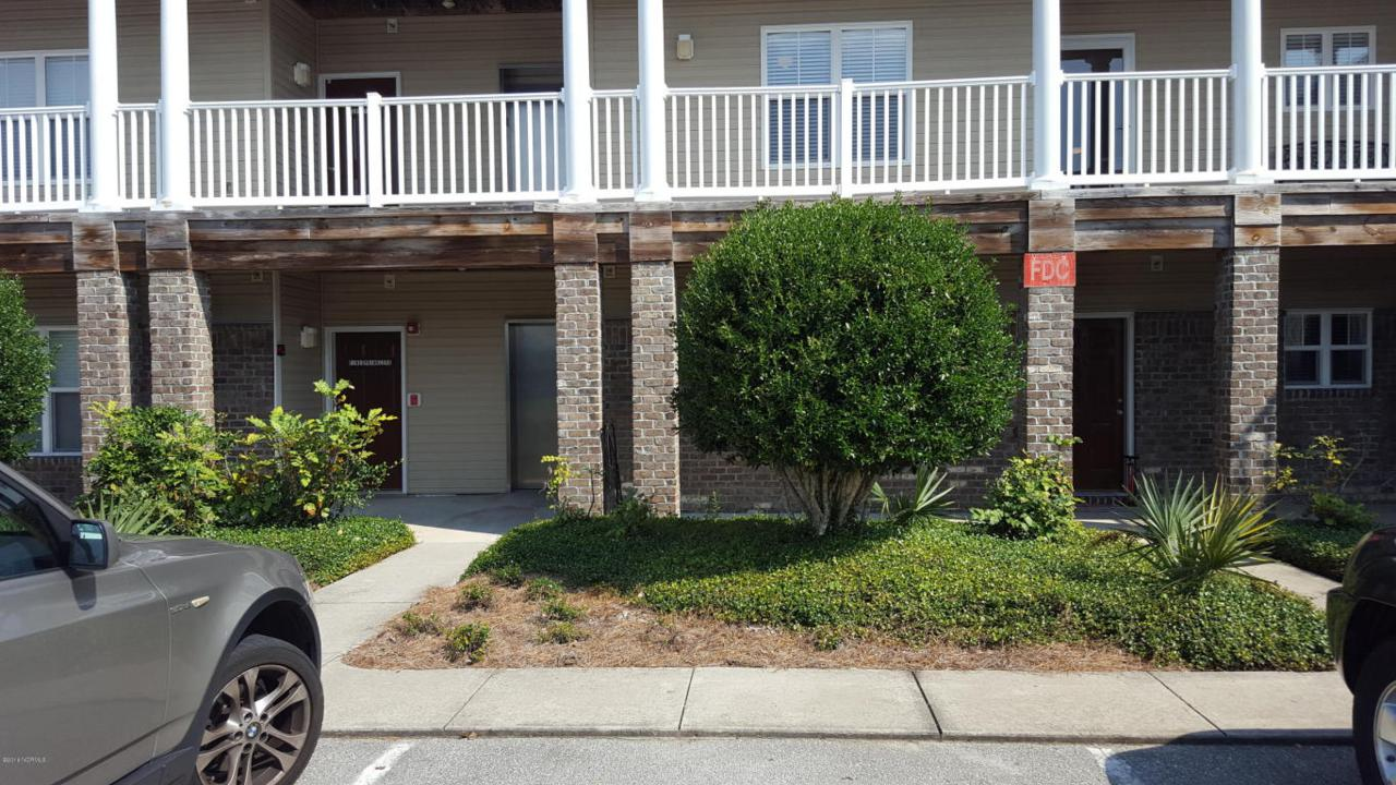 4134 Vanessa Drive #9, Southport, NC 28461 (MLS #100029308) :: Century 21 Sweyer & Associates