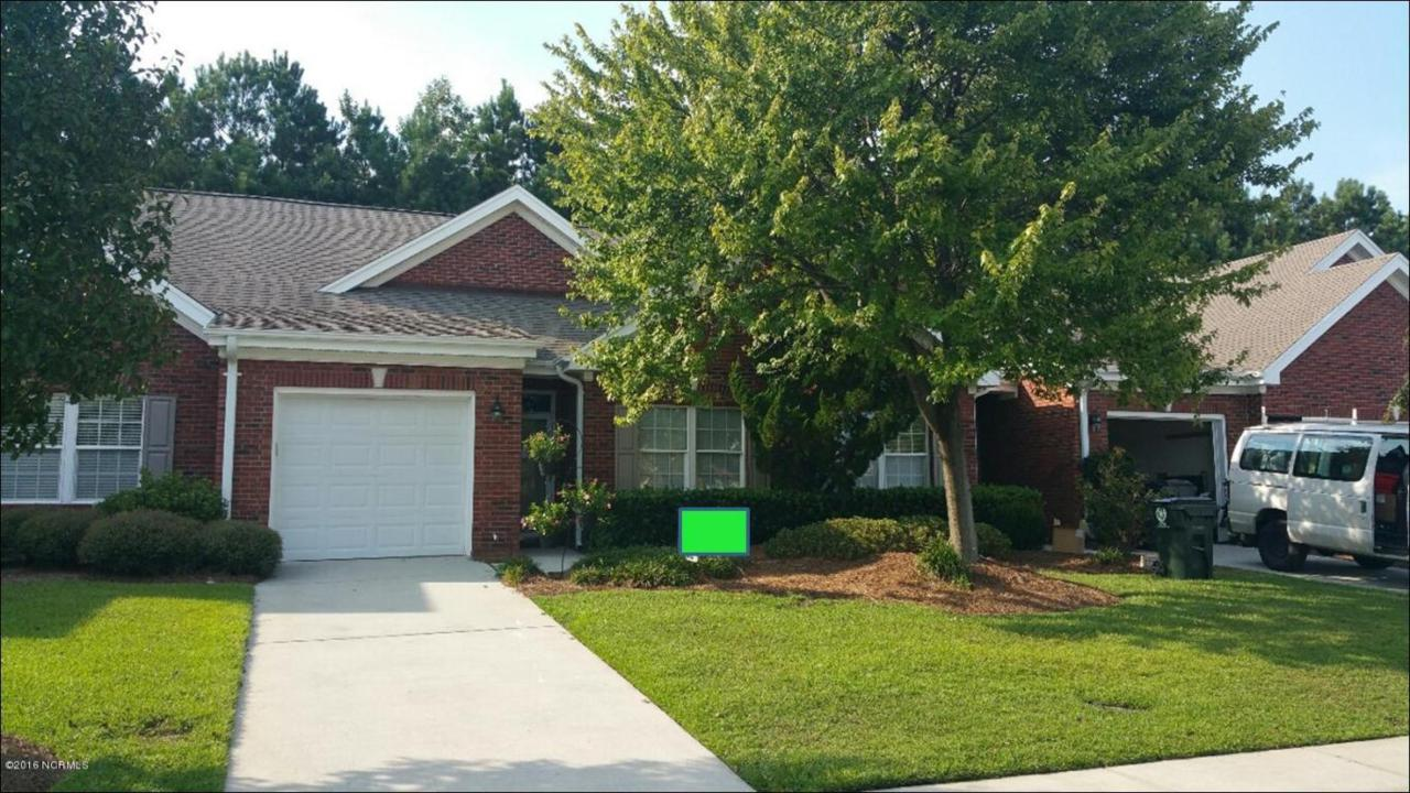 7729 Marymount Drive, Wilmington, NC 28411 (MLS #100029408) :: Century 21 Sweyer & Associates