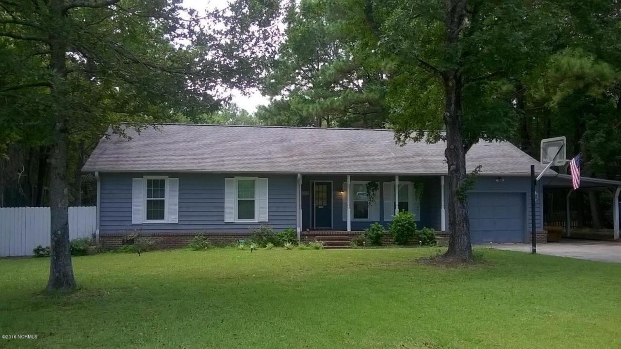 819 Haymarket Lane, Wilmington, NC 28412 (MLS #100029591) :: Century 21 Sweyer & Associates