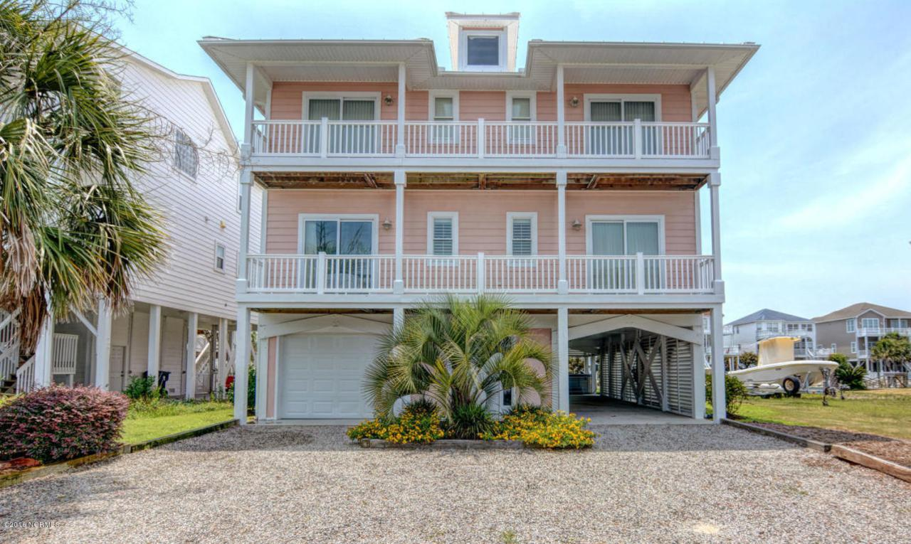 23 Cumberland Street, Ocean Isle Beach, NC 28469 (MLS #100029964) :: Century 21 Sweyer & Associates
