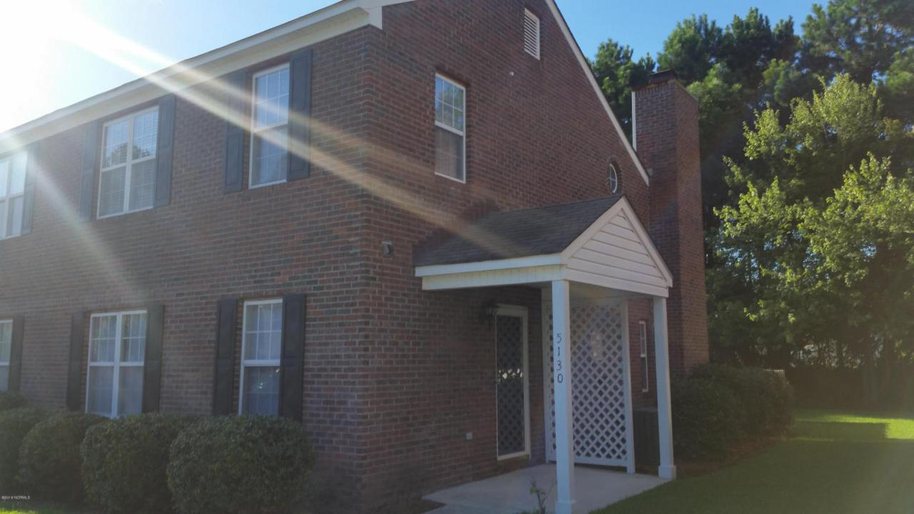 5130 Lampost Circle, Wilmington, NC 28403 (MLS #100030310) :: Century 21 Sweyer & Associates