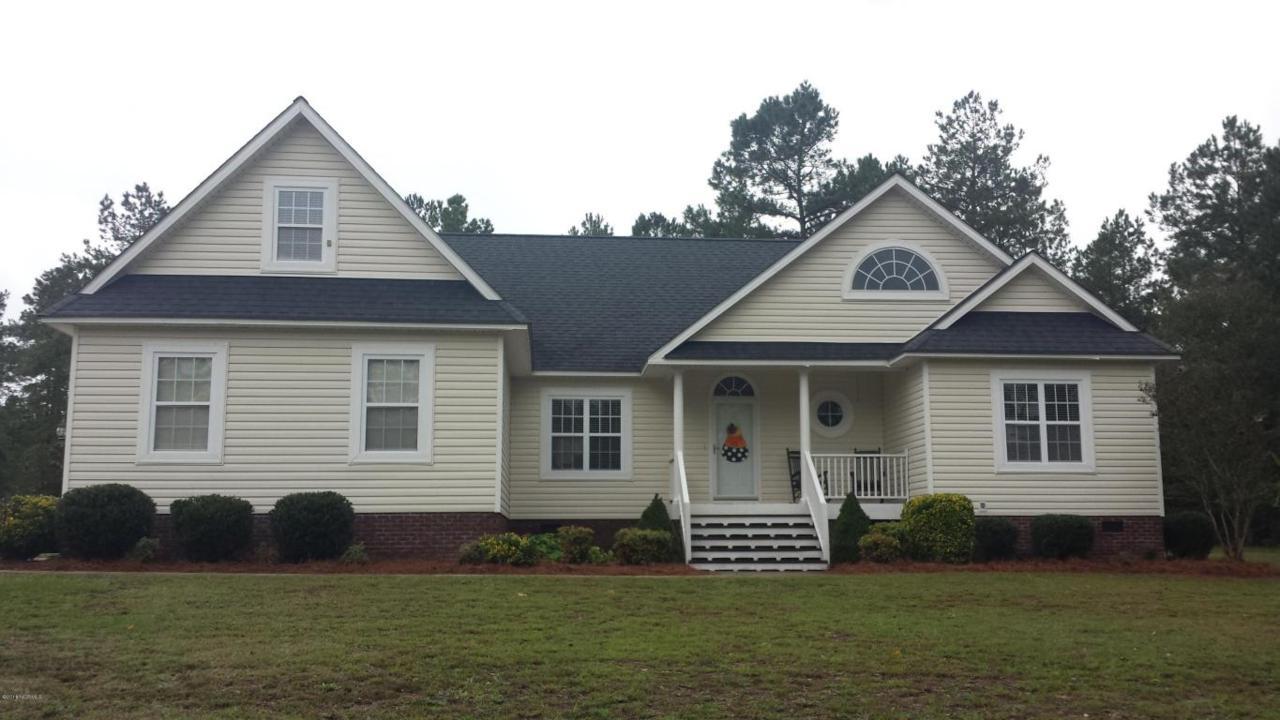 173 Deano Lane, Elizabethtown, NC 28337 (MLS #100030898) :: Century 21 Sweyer & Associates