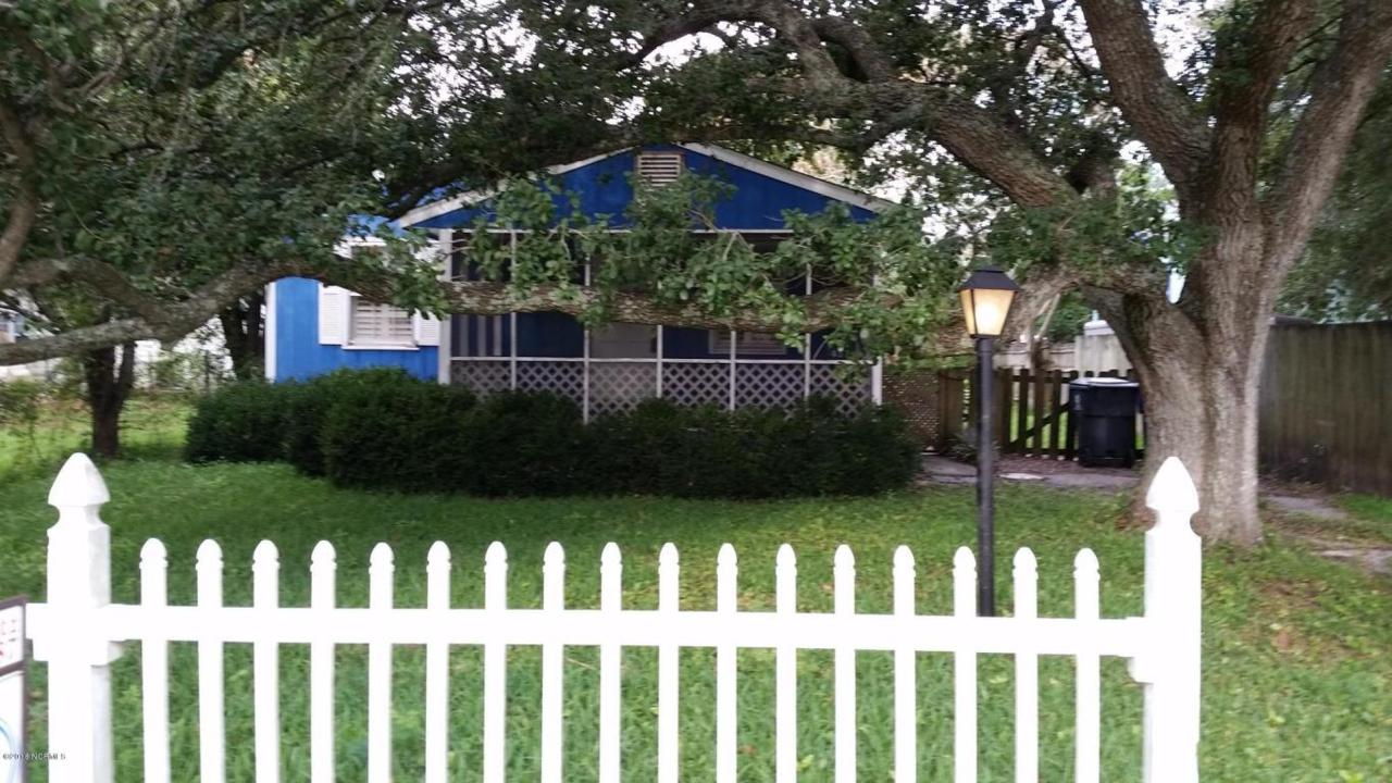 407 N 4th Street, Carolina Beach, NC 28428 (MLS #100031917) :: Century 21 Sweyer & Associates