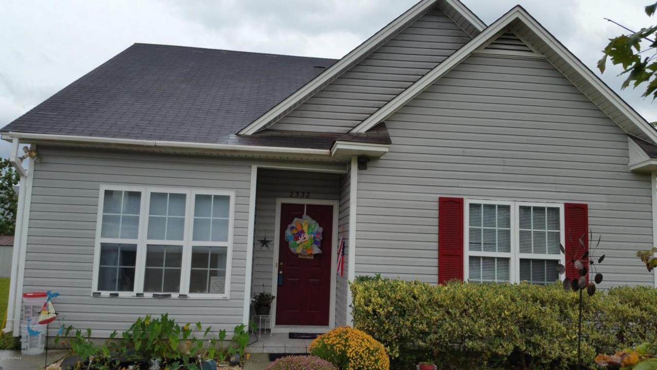 2332 Sapling Circle, Wilmington, NC 28411 (MLS #100031951) :: Century 21 Sweyer & Associates