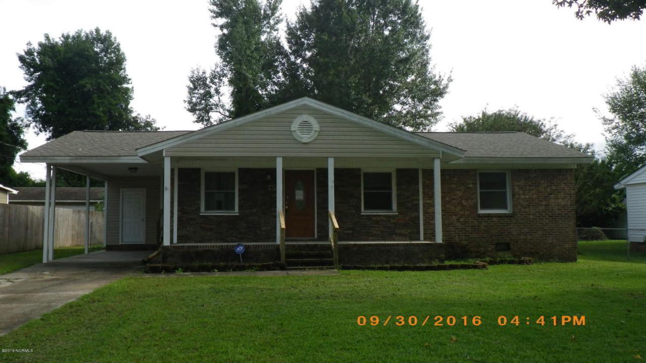 107 Shamrock Drive #107, Jacksonville, NC 28540 (MLS #100032594) :: Century 21 Sweyer & Associates